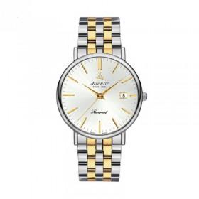 Мъжки часовник Atlantic Seacrest - 50359.43.21G