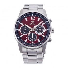 Мъжки часовник Orient Sports Quartz - RA-KV0004R