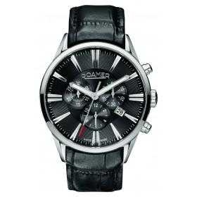 Мъжки часовник Roamer Superior Chrono - 508837 41 55 05
