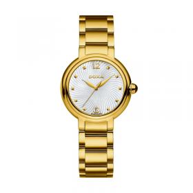 Дамски часовник Doxa Blue Stone - 510.35.056.30