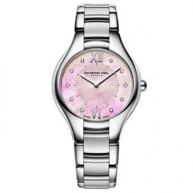 Дамски часовник Raymond Weil Shine - 5132-ST-00986