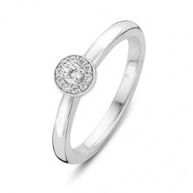 Дамски пръстен Ti Sento Milano - 12100ZI/52