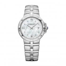 Дамски часовник Raymond Weil Parsifal - 5180-ST-00995