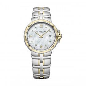 Дамски часовник Raymond Weil Parsifal - 5180-STP-00995