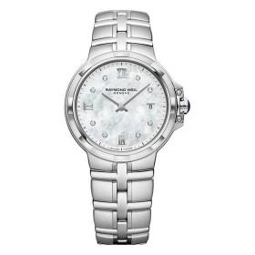 Дамски часовник Raymond Weil Parcifal - 5180-STS-00995