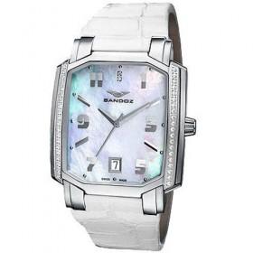 Дамски часовник Sandoz - 81262-70