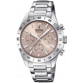Дамски часовник Festina Boyfriend - F20397/3