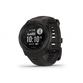 GPS мултиспорт часовник Garmin Instinct™ Graphite - 010-02064-00