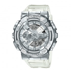 Мъжки часовник Casio G-Shock SPECIAL COLOR MODELS - GM-110SCM-1A