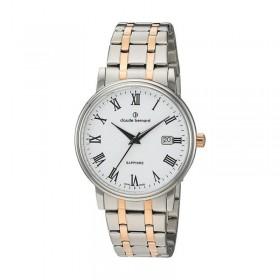Мъжки часовник Claude Bernard Classic Gents - 53007 357RM BR