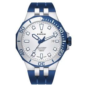 Мъжки часовник Edox Delfin - 53015 357BUCA AIBU