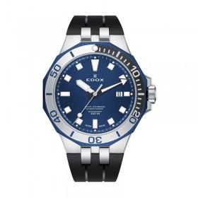 Мъжки часовник Edox Delfin - 53015 357BUNCA BUIN