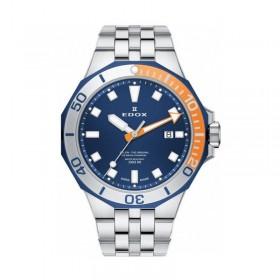 Мъжки часовник Edox Delfin Diver - 53015 357BUOM BUIN