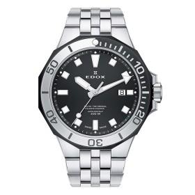 Мъжки часовник Edox Delfin - 53015 357NM NIN