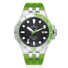 Мъжки часовник Edox Delfin - 53015 3VCA NIN