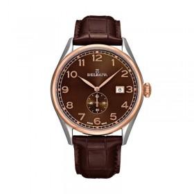 Мъжки часовник Delbana Fiorentino - 53601.682.6.102