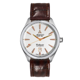 Мъжки часовник Atlantic Worldmaster Automatic - 53750.41.21R