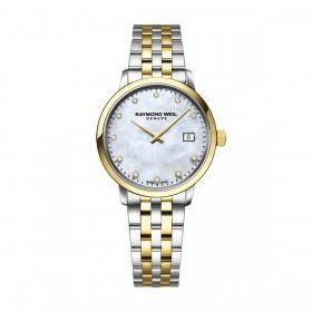 Дамски часовник Raymond Weil Toccata - 5385-STP-97081