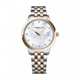 Дамски часовник Raymond Weil Toccata - 5388-SP5-97081