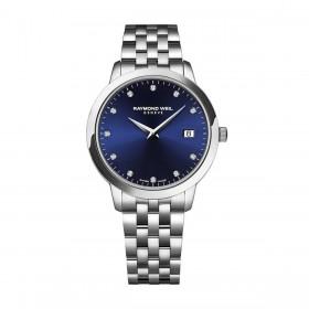 Дамски часовник Raymond Weil Toccata - 5388-ST-50081