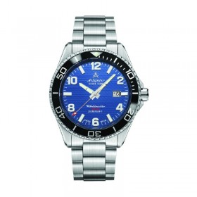 Мъжки часовник Atlantic Worldmaster Diver - 55375.47.55S