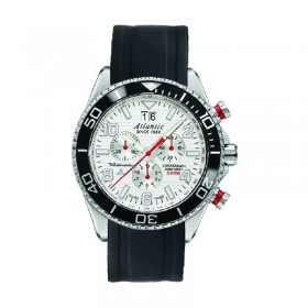 Мъжки часовник Atlantic Worldmaster Diver - 55470.47.25SPU