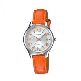 Дамски часовник Casio Sheen - SHE-4050L-7AUER