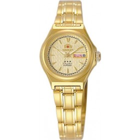 Дамски часовник Orient Classic Automatic 3 Star - FNQ1S002C
