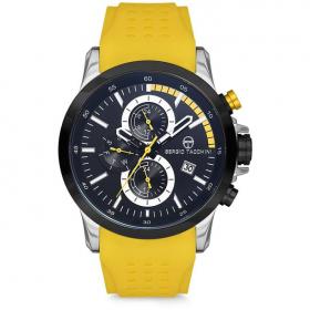 Мъжки часовник Sergio Tacchini Archivio Dual Time - ST.5.155.01