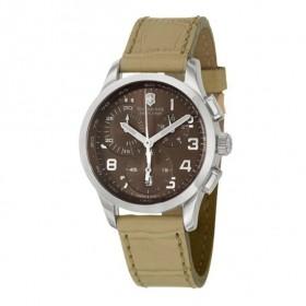 Дамски часовник Victorinox Swiss Army Classic Alliance Chronograph - 241320