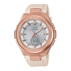Дамски часовник Casio Baby-G - MSG-S200G-4AER
