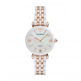 Дамски часовник Emporio Armani GIANNI T-BAR - AR1489
