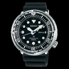 Мъжки часовник Seiko PROSPEX Professional Diver's 300m Tuna - S23629J1