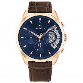 Мъжки часовник TOMMY HILFIGER BAKER - 1710453