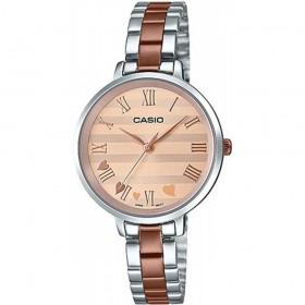 Дамски часовник Casio Collection - LTP-E160RG-9A