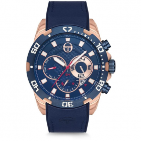 Мъжки часовник Sergio Tacchini Heritech - ST.5.161.01