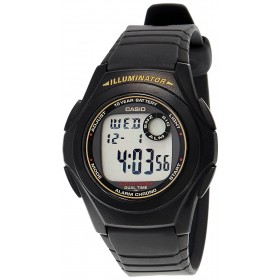 Мъжки часовник Casio Collection - F-200W-9A