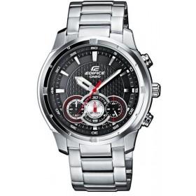 Мъжки часовник Casio Edifice Chronograph - EF-522D-1AVDF