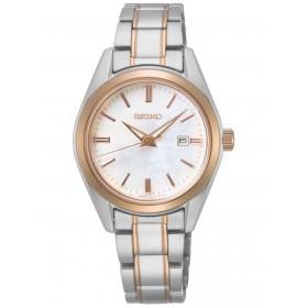 Дамски часовник Seiko Neo Classic - SUR634P1