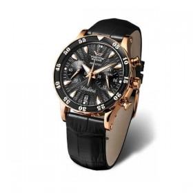 Дамски часовник Vostok Europe Undine Chronograph - VK64-515B568