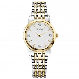 Дамски часовник Bulova Classic - 98P115