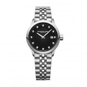 Дамски часовник Raymond Weil Freelancer - 5629-ST-20081