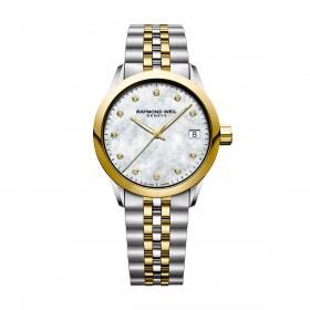 Дамски часовник Raymond Weil Freelancer - 5634-STP-97081