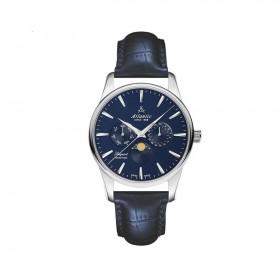Мъжки часовник Atlantic Seaport - 56550.41.51