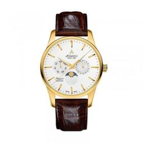 Мъжки часовник Atlantic Seaport - 56550.45.21