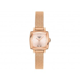 Дамски часовник Tissot T-LADY LOVELY - T058.109.33.456.00