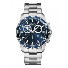 Мъжки часовник Atlantic Seaport Diver - 87467.42.51