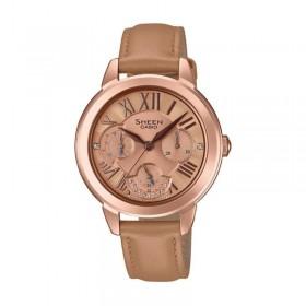 Дамски часовник Casio Sheen - SHE-3059PGL-5AUER