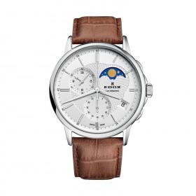 Мъжки часовник Edox Les Bemonts - 01651 3 AIN