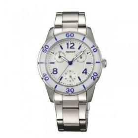 Дамски часовник Orient - FUT0J002W0